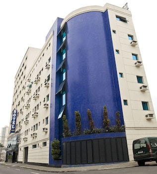 Gambar Hotel Domani di Guarulhos