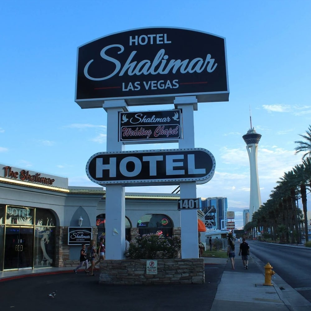 Book Shalimar Hotel of Las Vegas in Las Vegas | Hotels.com
