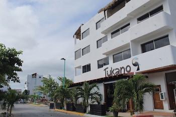 Sista minuten-erbjudanden på hotell i Mahahual