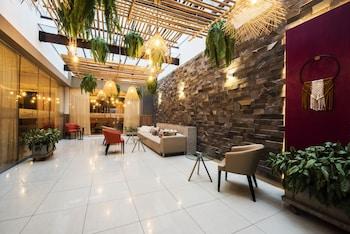 Foto di Hotel El Tambo 2 a Lima