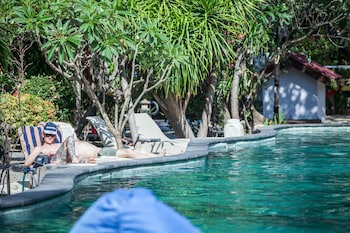 Gambar Manta Dive Gili Trawangan Resort di Gili Trawangan