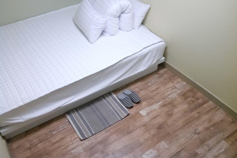 Phòng đôi cơ bản, 1 giường đôi, Phòng tắm riêng - Phòng