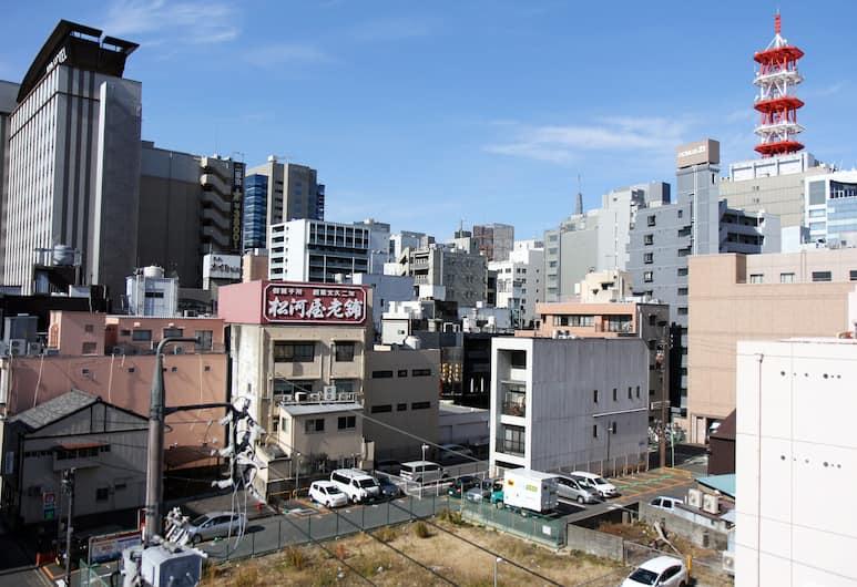 名古屋トラベラーズホステル, 名古屋市, ホテルからの眺望