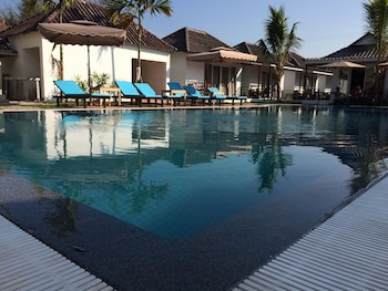 Picture of Sea Breeze Resort in Sihanoukville
