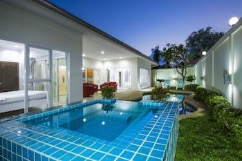 Picture of Tortuga Villas Pattaya in Pattaya