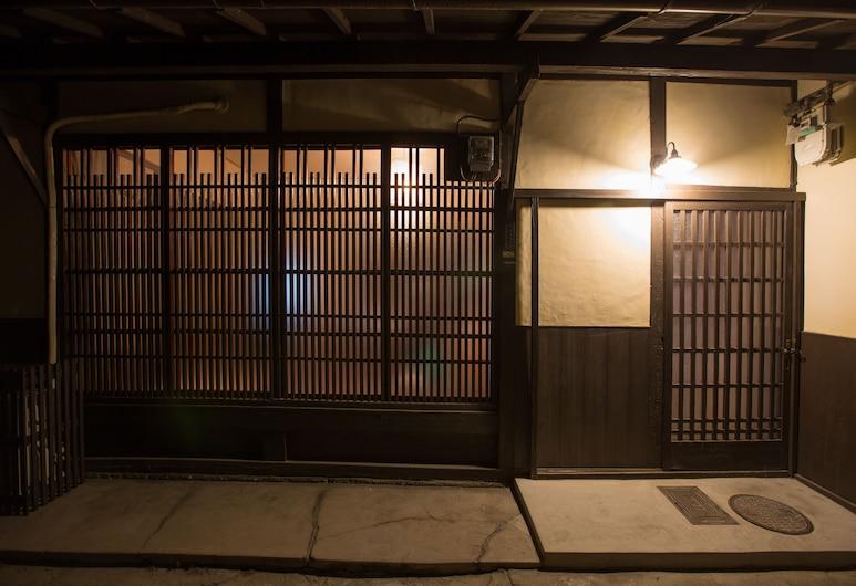 京都伏見花旅館, Kyoto