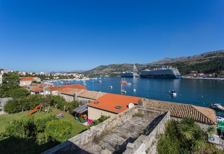 Orka Apartments, Dubrovnik, Property Grounds