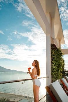 峴港鑽石海酒店的圖片