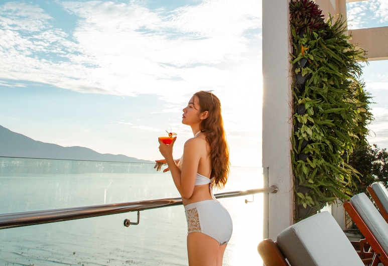 Diamond Sea Hotel, Da Nang, Açık Yüzme Havuzu