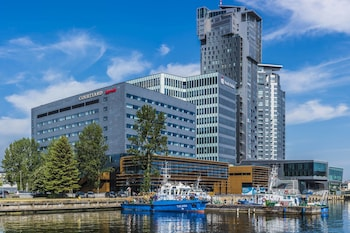 Picture of Courtyard by Marriott Gdynia Waterfront in Gdynia