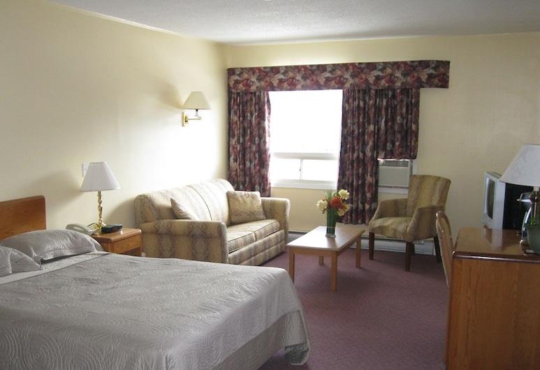 Prospect Inn, Fredericton