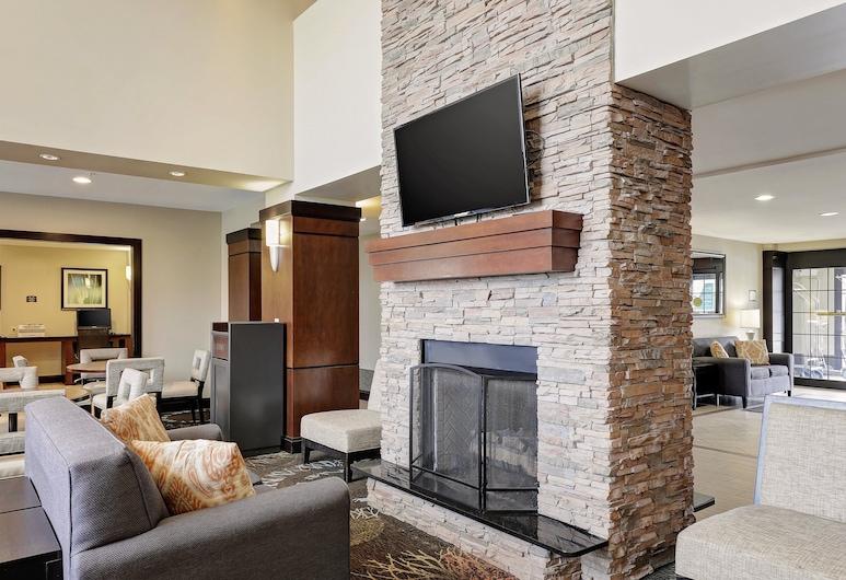 Staybridge Suites Washington D.C.- Greenbelt, Lanham, Restaurant