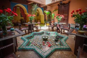 Image de Riad Ajebel Marrakech