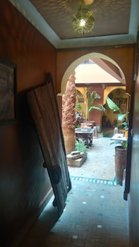 Picture of Riad Ajebel in Marrakech