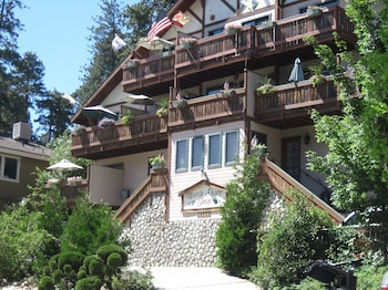 Picture of The North Shore Inn in Crestline