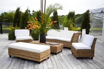 Foto di OceanCliff Hotel & Resort a Newport