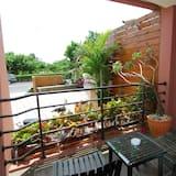 Standard Quadruple Room - Balkoni