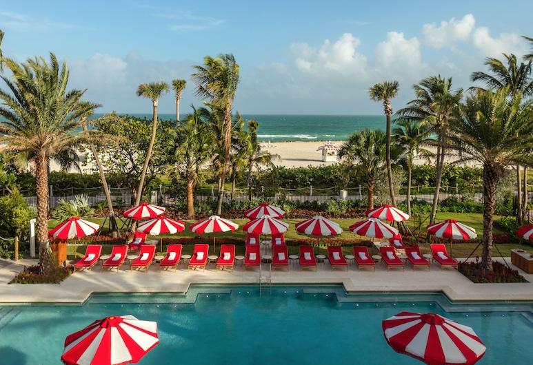 Faena Hotel Miami Beach, Miami Beach, Trung tâm thể thao
