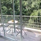 Design Apartment, 2 Bedrooms, Terrace, Garden View (Liberman 5) - 露台