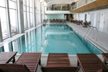 Foto del Sea Suites Apartments en Tel Aviv