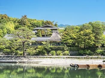 Kyoto — zdjęcie hotelu Suiran, A Luxury Collection Hotel, Kyoto