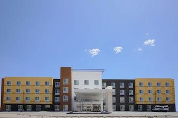 Imagen de Fairfield Inn & Suites El Paso Airport en El Paso