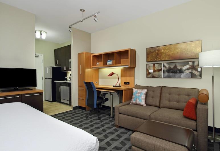 TownePlace Suites Dallas McKinney, McKinney