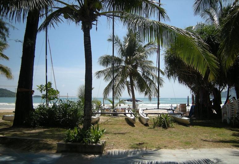 Ruen Thai Guesthouse Patong, Patong, Beach