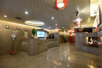 Picture of Keelung Imperial Hotel in Keelung
