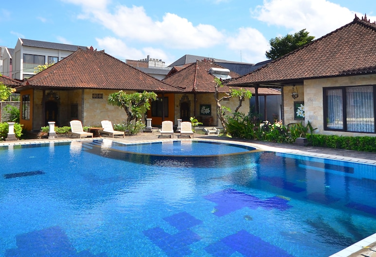 Taman Sari Cottages 2, Kuta