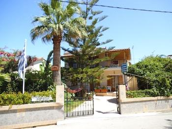 Foto di Villa Xenos Studios & Apartments a Zante