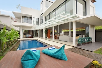 Picture of Bellevue Heritage Villas in Nusa Dua