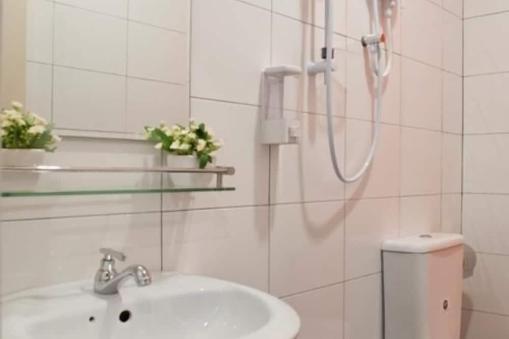 Izba (Japanese Style ) - Kúpeľňa