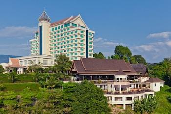 Foto di Champasak Grand Hotel a Pakse
