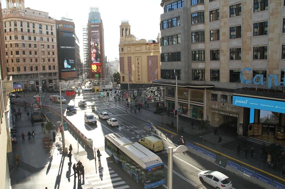 Zobrazenie ulice