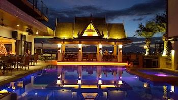 Angeles City bölgesindeki Prime Asia Hotel resmi