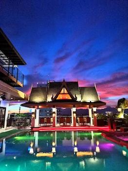 Foto di Prime Asia Hotel ad Angeles City