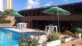 Book this Pet Friendly Hotel in Natal