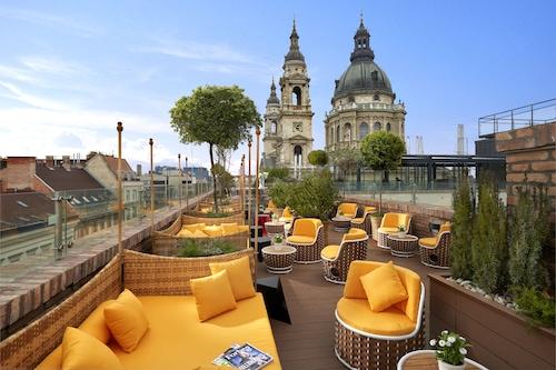 布達佩斯阿里亞酒店