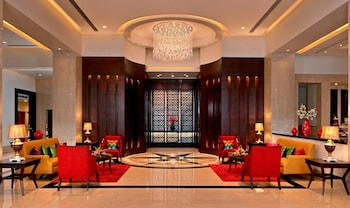 Picture of Fortune Park JPS Grand Member ITC's hotel group in Rajkot