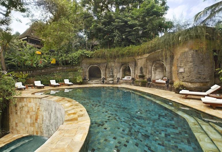Warwick Ibah Luxury Villas & Spa, Ubud