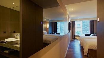 Obrázek hotelu La Maison Hotel ve městě Taipei