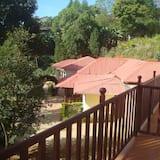 Premium Cottage, 1 Bedroom, Valley View (Eden Cottage ) - Balkoni