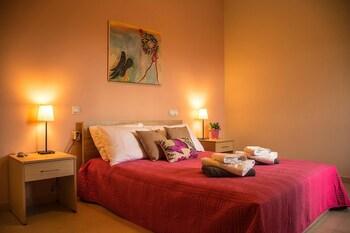 Φωτογραφία του Aksos suites Accessible Accommodation, Χανιά