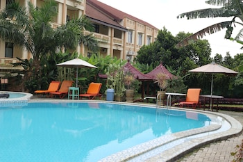 Top 10 Hotels In Batu With In Room Accessibility Indonesia