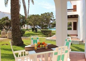 Selline näeb välja Villas Yucas, Ciutadella de Menorca