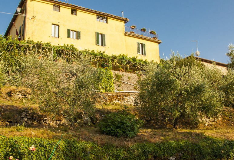 La Pergola del Chianti, Castelnuovo Berardenga, Outdoor Pool