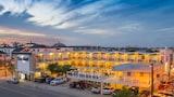 Choose this Motel in Wildwood - Online Room Reservations