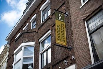 Picture of Dudok Studio's in Arnhem