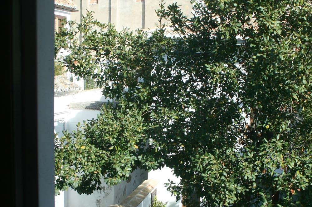 Habitación doble, balcón - Balcón